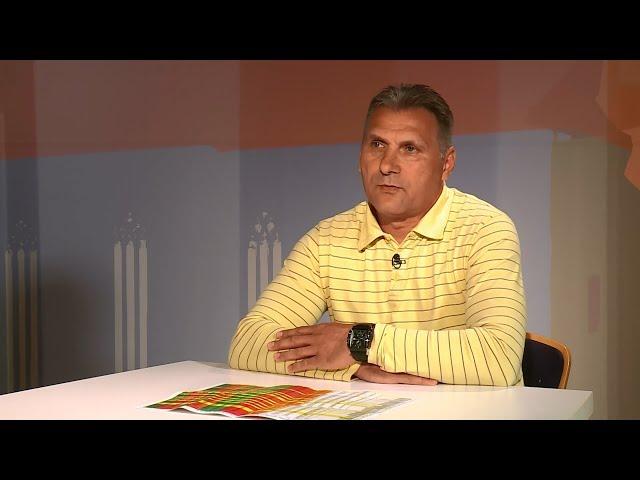 Bátor Televízió Hírmagazin 2018.05.16.