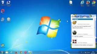 Как удалить Games Desktop. Инструкция по удалению программы Games Desktop(Простая и понятная видео инструкция по ручному удалению Games Desktop. Если у вас не получается удалить Games Desktop..., 2015-01-03T11:53:32.000Z)