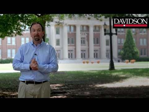 60 Seconds: The Davidson College Class of 2021