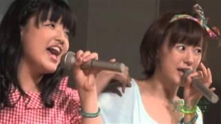 Chu! Natsu Party - Morning Musume Ikuta Erina, Suzuki Kanon, Sato M...