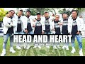 HEAD AND HEART by: Joel Corry ft. MNEK|SOUTHVIBES|