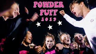 POWDER PUFF 2019