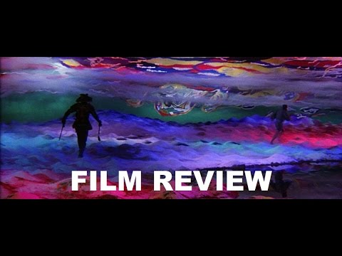 Kagemusha: The Shadow Warrior FILM REVIEW