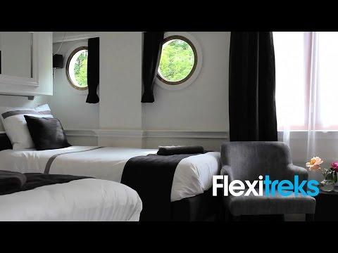 Amsterdam - Bruges MS Magnifique II  - Flexitreks