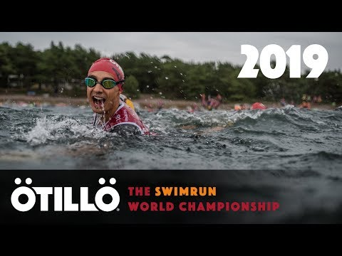 ÖTILLÖ The Swimrun World Championship 2019 Speechless [4K]