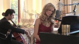 Delta Goodrem - Little Drummer Boy