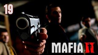 Mafia 2 - Прохождение pt19 - Глава 14: Лестница в небо