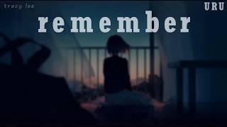 REMEMBER - URU (VIETSUB + ENGSUB + ROM + KAN)