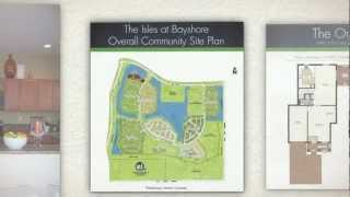 "Cutler Bay Fl (new Construction ""trellis"" @ Isles At Bayshore - The Orchid)"