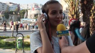İnsanlara Atatürk'ün sesini dinletip ne hissettiklerini sordular | Sarı Mikrofon