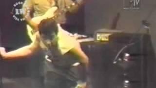 Ira! - Pobre Paulista (ao vivo no Napalm - SP)