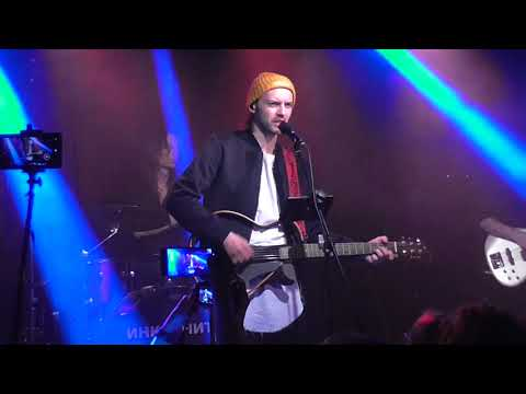 Инкогнито Kurt Cobain Презентация альбома
