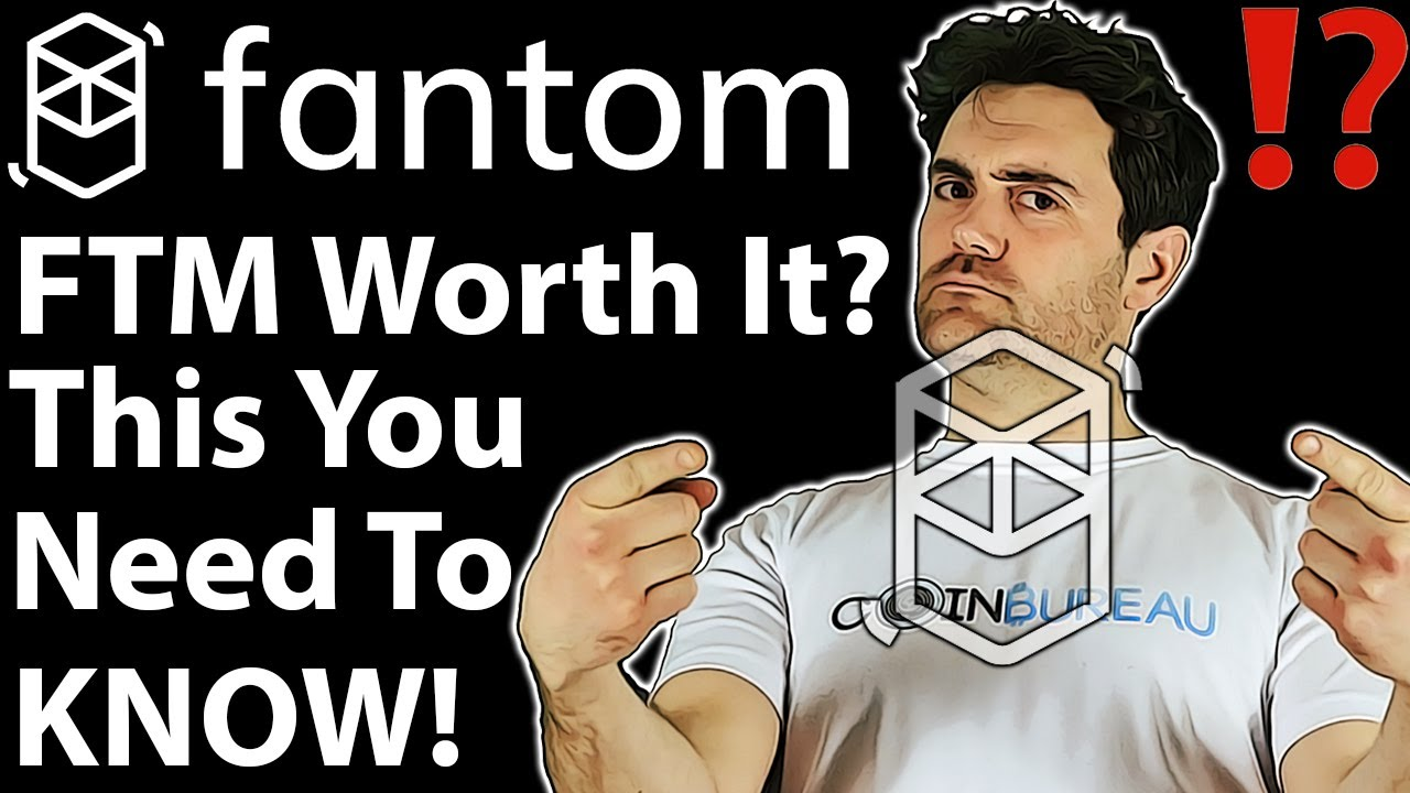Download Fantom Review: FTM Worth Considering? 🤔