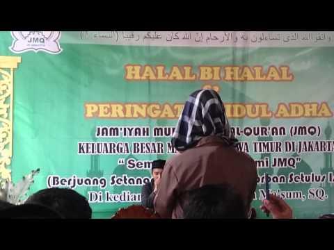 Merdu Qiraah Langgam Jawa