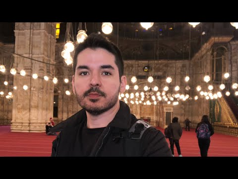 Conheça a Mesquita de Muhammad Ali