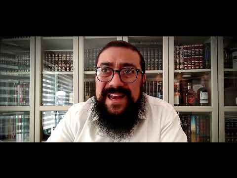 SITUATION SPECIAL PESSAH 11 - Rav Raphael Halimi