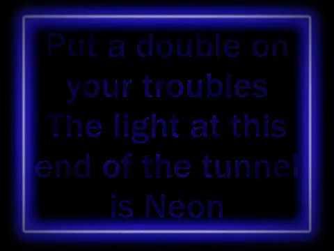 Chris Young; Neon [ON-SCREEN LYRICS]