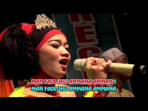 Ya Asyiqol Mustofa - Arya Satria feat. Lova Azora
