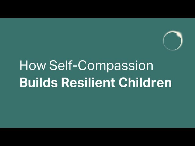 How Self-Compassion Can Help Build Resilient Children w/ Dr. Deniz Ahmadinia