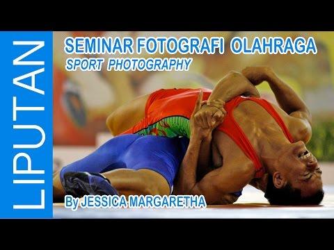Seminar Sport photography by Jessica Margaretha, TOPSKOR Photographer #013