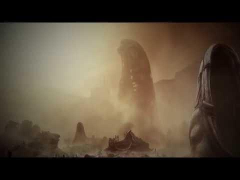 Scorn: 8-Minute Gameplay Trailer