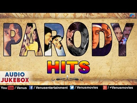 Parody Hits | Audio Jukebox