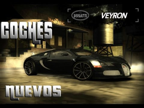Como poner autos en need for speed most wanted pc youtube for Juego nfs most wanted