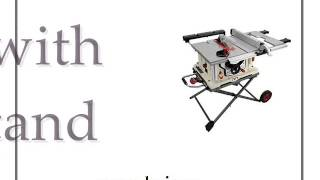 Jet Jobsite Table Saw Review