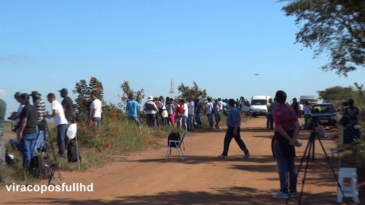 Aeroporto Viracopos : Aeroporto internacional de viracopos youtube