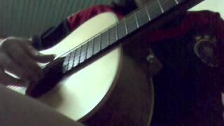 Gửi - guitar cover