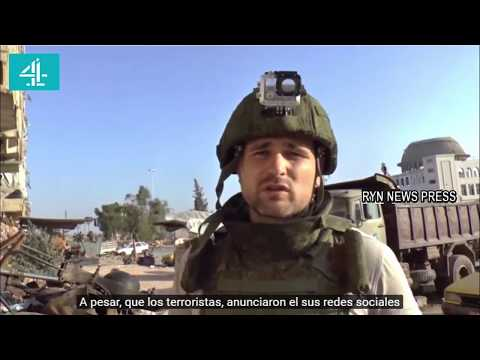 Aleppo blocking the battle for the Artillery Academy ✭ Syria 07082016