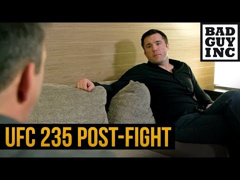 UFC 235 Post-Fight analysis with Joel Suprenant
