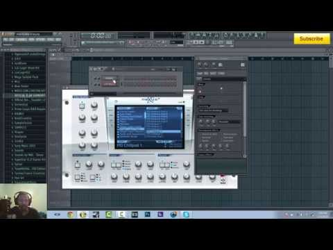 How to play songs in key and make chords/progressions in FL Studio by ItzDifferentbeatz