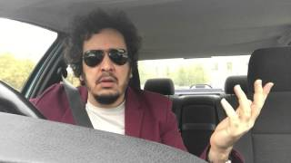 Réaction : Alain Soral Visite l'Algérie