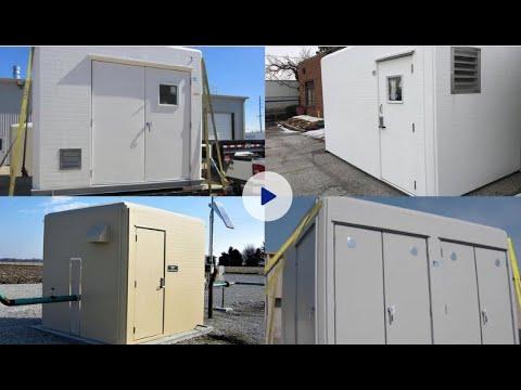 Shelter Works Door Options