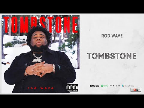 """Rod Wave – """"Tombstone"""" (SoulFly)"""