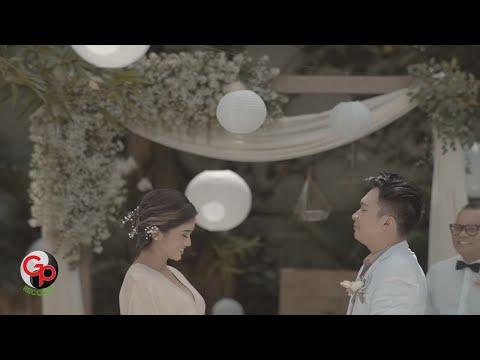 BADAI ROMANTIC PROJECT - Terakhir Untuk Selamanya (Lyric Video)