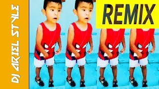 🎶🎧 REMIXES con AUTOTUNE de VIDEOS VIRALES 🎧🎶