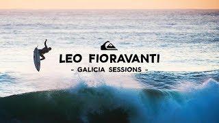 Vidéo : Leo Fioravanti, petits délices de Galice