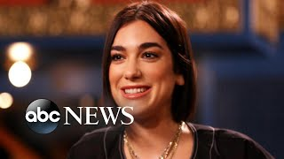 Download How Dua Lipa became one of pop music's biggest breakout stars Mp3 and Videos
