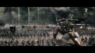 The Hobbit Battle of Five Armies Extended Edition