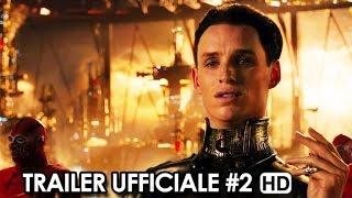 Jupiter - Il Destino dell'Universo Trailer Ufficiale Italiano #2 (2015) - Mila Kunis Movie HD