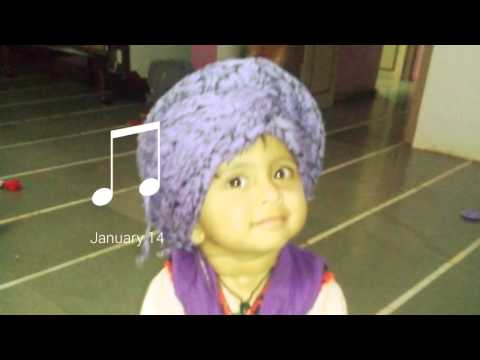 Dikri mari ladakvayi ( chirag patel from vardhari)