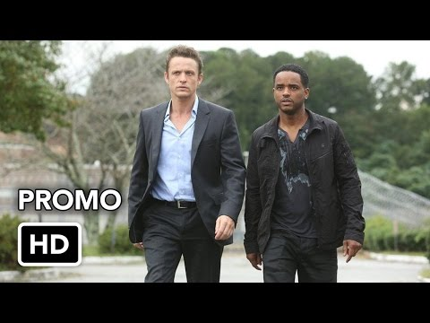 """Game of Silence 1x05 Promo """"Ghosts of Quitman"""" (HD)"""