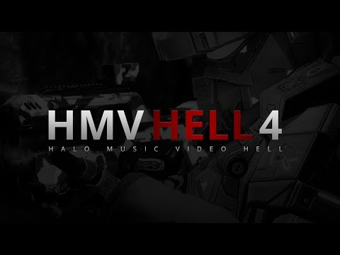HMV Hell 4 (Halo 4 Machinima)