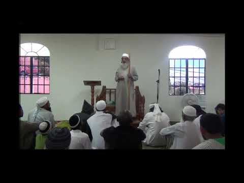 Maulana Imran Hosein Masjid Ul Furqaan Khutba 7th July 2017