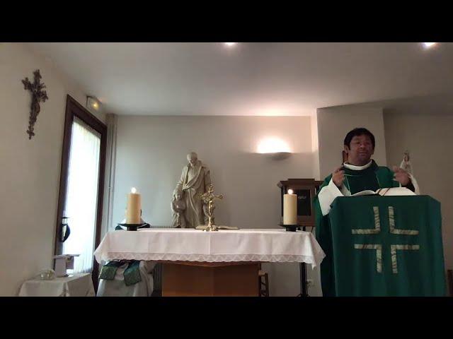 Messe du 26 novembre 2020