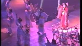 That's the REVUE2 Live at 日本武道館 1993.08.17 第二部 M1 Tokyo Rom...