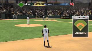 MLB 2K12: My Player Ep. 1