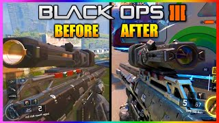 black ops 3 dlc weapon